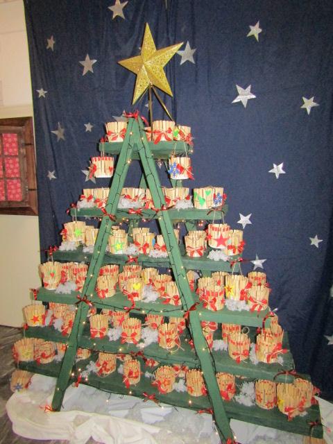 Addobbi Natale Scuola Infanzia.Addobbi Natale 2016